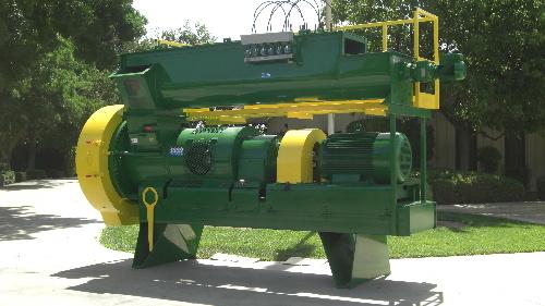 Model 300 Cuber