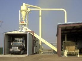 VRC Grinding & Air System